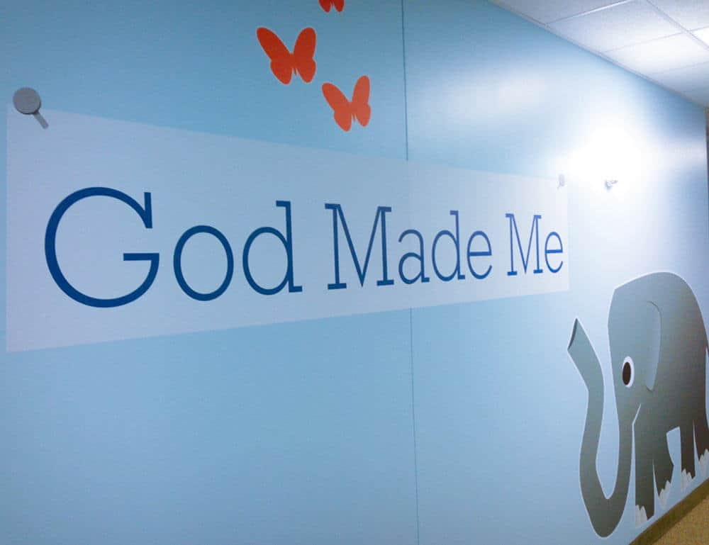 Wall Stickers For Church
